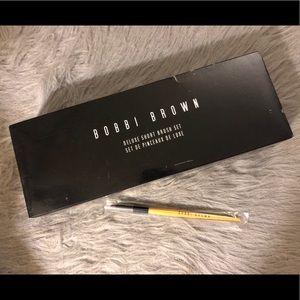 Brand New Bobbi Brown Ultra Fine Eyeliner Brush